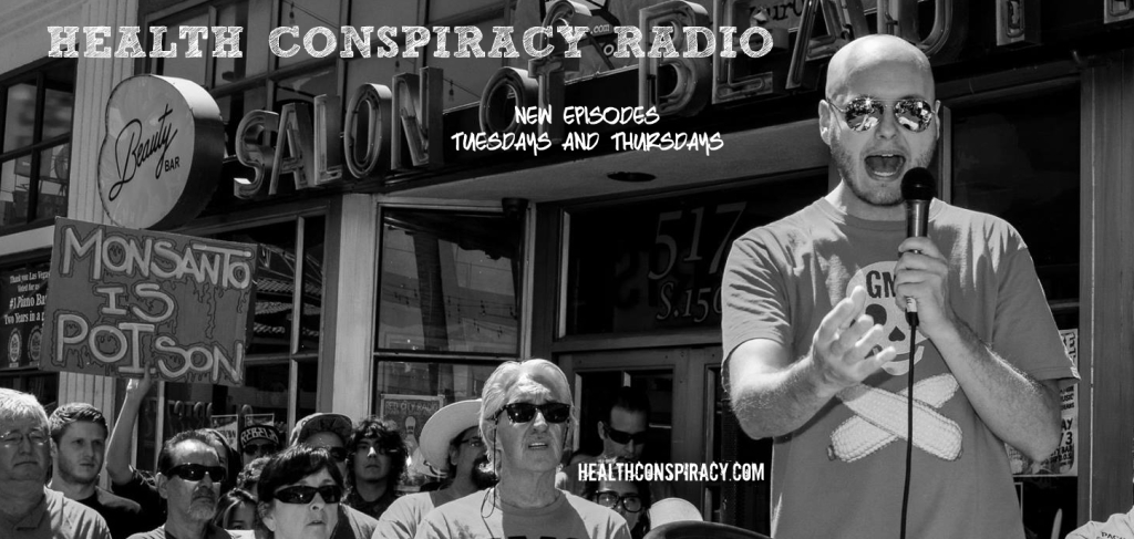 healthconspiracyradio by .