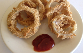 Onion Rings1 by .