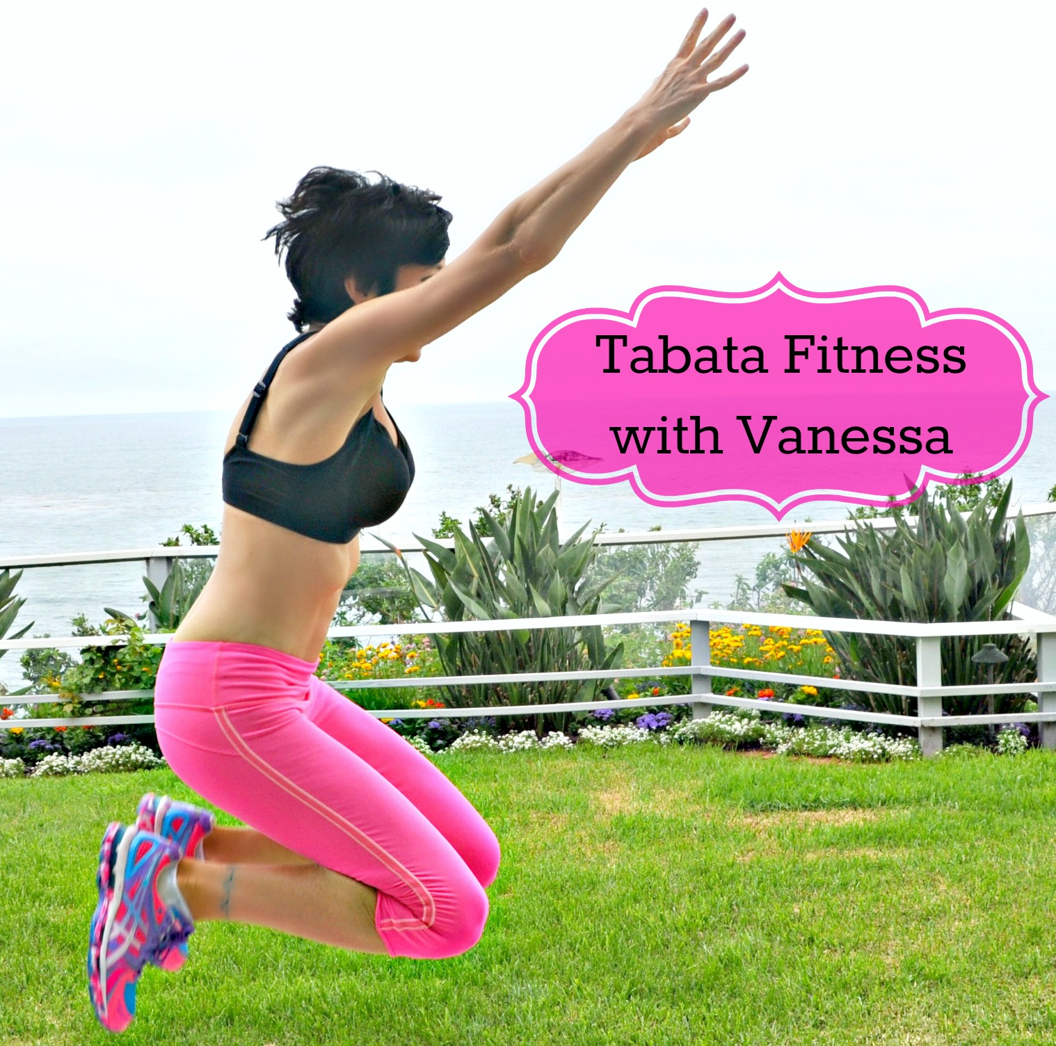 Tabata Promo1 by                                                       .
