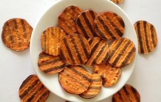 potato chips by .