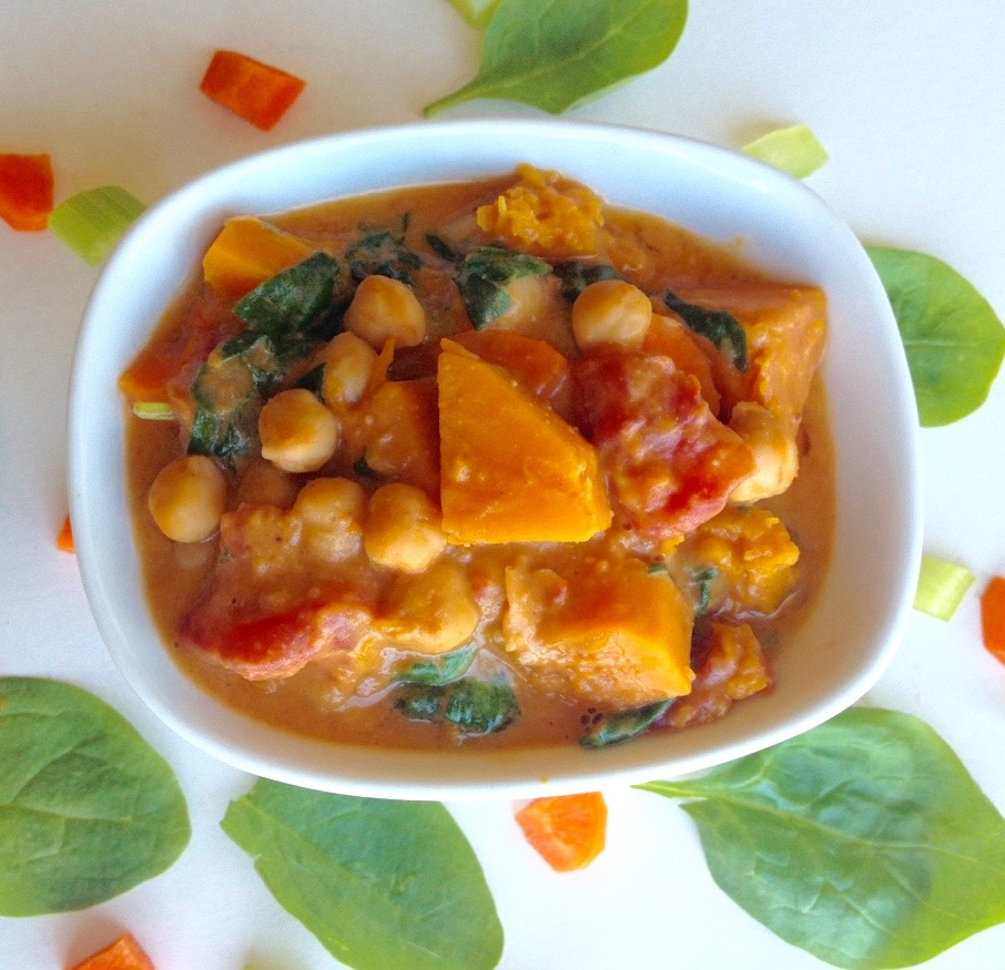 winter african stew by .